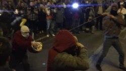 Собранието и агенцијата за медиуми мета на Шарената револуција
