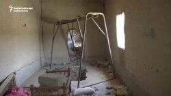 Liberated Iraqi Villages Reveal Destruction After Militant Siege