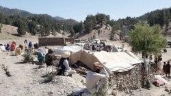 Качкындар Өзбекстанга Амударыя аркылуу өтө баштады