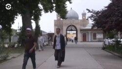 Бороде - нет, стол на Рамадан - не больше метра. Как прессуют мусульман в Таджикистане