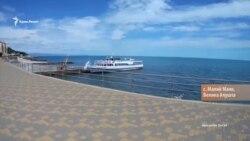 Росіяни не хочуть їхати до Криму | Крим.Реалії ТБ (відео)