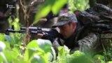 «Кожен громадянин – це захисник країни» – військовий вишкіл «Українського легіону» (відео)