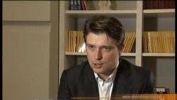 Интервју - Иво Ивановски