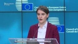 Brnabić u Briselu: Najvažnija nam je regionalna saradnja