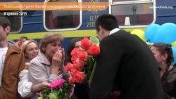ФСБ Росії вимагало дискредитувати Україну – львівський студент Юрій Яценко повернувся з ув'язнення