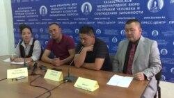"""Двое этнических казахов бежали из Китая и рассказали о пытках в """"лагерях перевоспитания"""""""