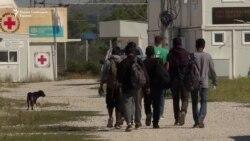 По пет години, Балканот сè уште е пат на надеж за мигрантите