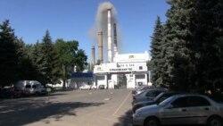 Передісторія виникнення енергетичної кризи в Україні