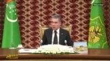 Түркмөн президенти министрди иштен айдады