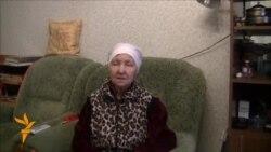 Табибны үтерүдә гаепләнүче Мисбах Сәхәбетдиновның туганы Асия Зиннурова белән әңгәмә