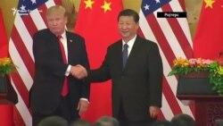 Трамп со нова политика кон Кина