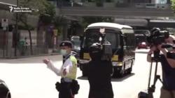 Activistii din Hong Kong, condamnați pentru participarea la proteste împotriva puterii de la Beijing