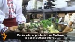A Taste Of Moldova In Brooklyn