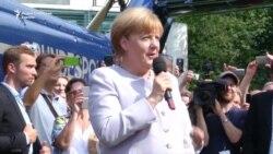 Меркел призна дека имало грешки со мигрантската криза