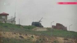 Türkiyə Suriyada hərbi əməliyyatları davam etdirir