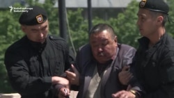 Dozens Detained In Almaty, Kazakhstan