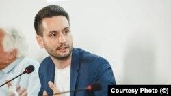 Cineastul Alex Trăilă, director executiv al Alianței Producătorilor de Film