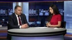 «Ազատություն» TV լրատվական կենտրոն, 16-ը փետրվարի, 2016թ․