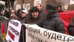 «Ռուս - թուրքական սրացումը ռազմական բախման չի հանգեցնի»