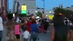 په امریکا کې د مظاهرو پر مهال څلور پولیس وژل شوي