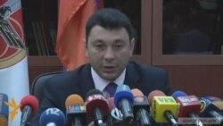 ՀՀԿ-ի օրակարգում արտահերթ ընտրությունների խնդիր դրված չէ