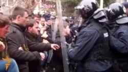 أخبار مصوّرة 6/02/2014: من احتجاجات الطلاب في كوسوفو الى تساقط الثلوج في طاجيكستان