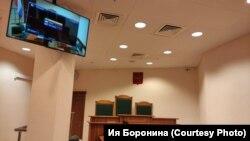 Для участников процесса заседание проходило в Верховном суде Удмуртии по видеоконференции из Самары