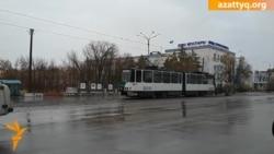 Теміртаудың трамвайы
