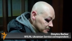 Ukrainian RFE/RL Journalists Describe Beatings