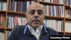 تصویری که سایت «العربیه» از محمد خاتمی منتشر کرده است.