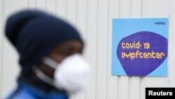 Germania a început și vaccinarea în întreprinderi, pentru a accelera ritmul imunizării.