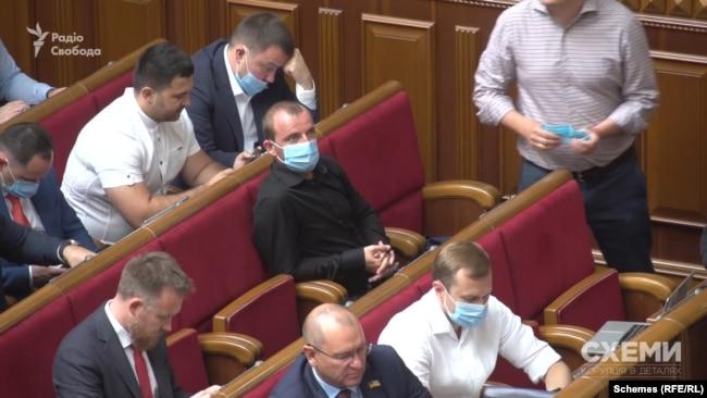 Володимир Тимофійчук був фермером на Івано-Франківщині, а відтак – став депутатом від «Cлуги народу»