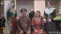 Գյումրիում նշեցին քաղաքի տոնը