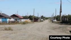 Ақмола облысы Степногорск ауданы Ақсу кенті.