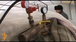 Биогаз из цистерны с навозом