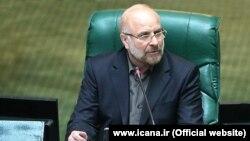 Իրանի խորհրդարանի խոսնակ Մոհամադ Բաղեր Ղալիբաֆ, արխիվ