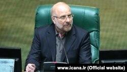 Իրանի Մեջլիսի նախագահ Մոհամադ Բաղեր Ղալիբաֆ, արխիվ