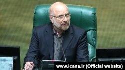 Председатель иранского парламента Мохаммад Багер Галибаф
