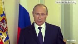 Путін: катастрофи «Боїнга» не було б, якби в Україні не воювали