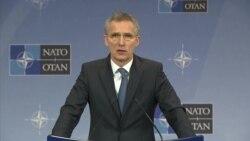 Генсек НАТО о диалоге с Россией