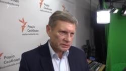 Агрессия со стороны России не должна тормозить реформы в Украине – Бальцерович (видео)