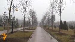 Шоҳбулутҳои Душанбе чаро хушк шуданд?