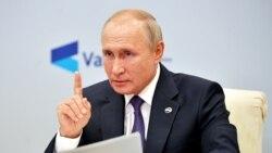 Ռուսաստանը, քաղաքագետի կարծիքով, փորձում է պատերազմը դադարեցնել քաղաքական մեթոդներով, որոնք ակնհայտորեն բավարար չեն