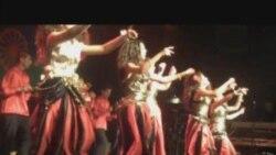 Praqada qaraçı musiqisi festivalı