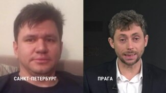 Адвокат Сергей Голубок – о пересмотре дела активиста Константина Котова