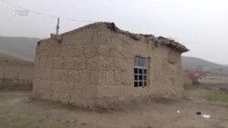 Жизнь в доме без дверей