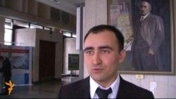 Форум делегаты: Эмиль Фәйзуллин (Мәскәү)