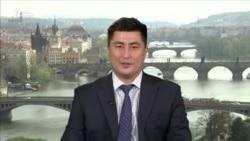 Эксперт Эрика Марат - о реформе МВД в Казахстане