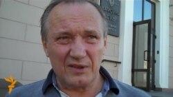 Уладзімер Някляеў: Пара брацца за галаву
