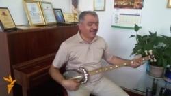 "Аловуддин Абдуллоев: ""Баъзан маро ҷентлмен мегӯянд"""